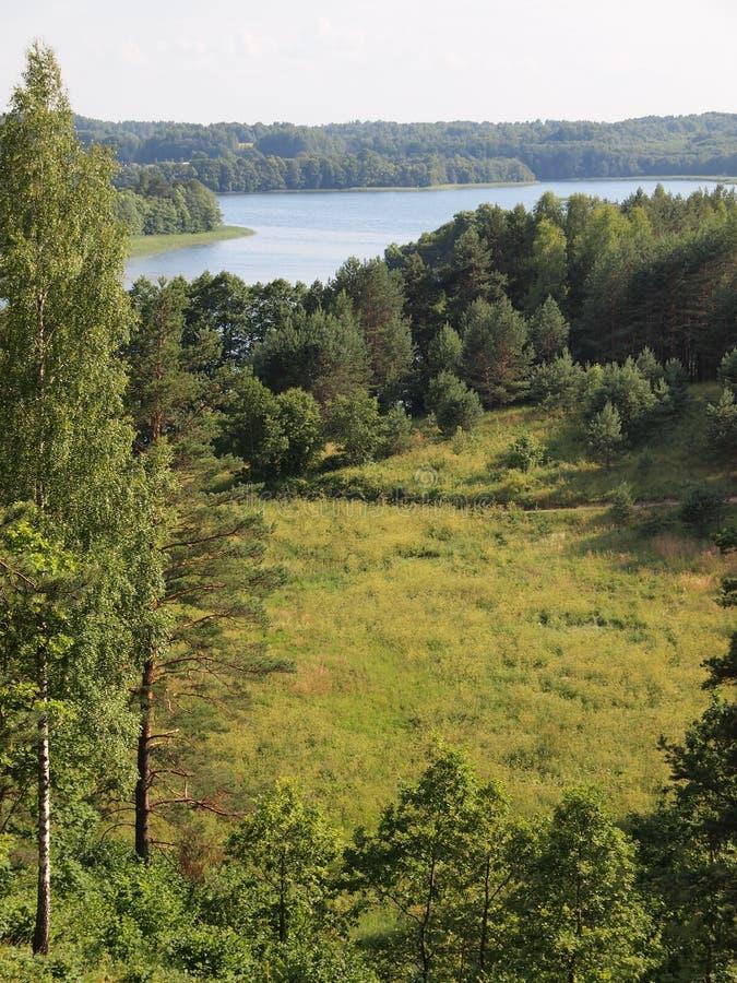 Download AukÅ ¡ Taitija Park Narodowy (Lithuania) Zdjęcie Stock - Obraz złożonej z park, ro: 57650890