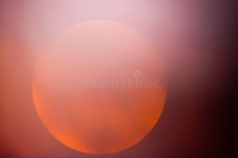 Aumentare Sun fotografie stock libere da diritti