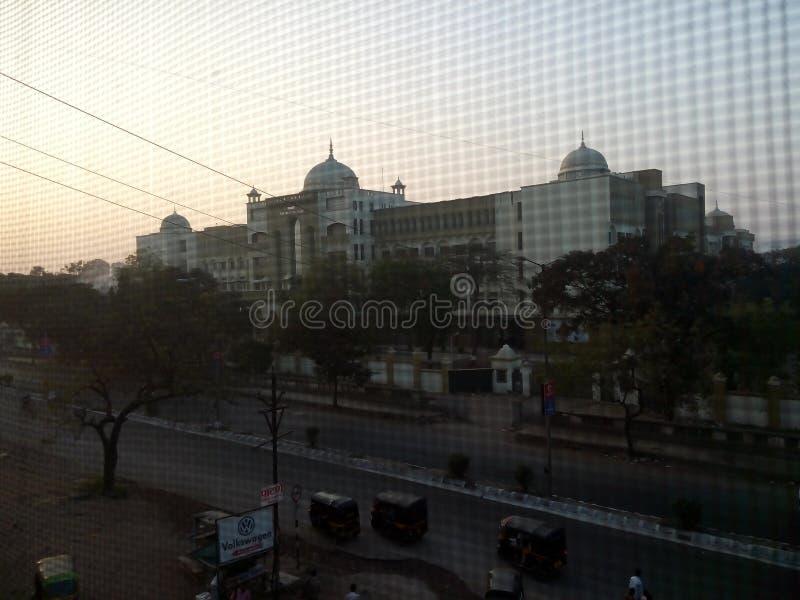 Aurangabad royalty free stock photography