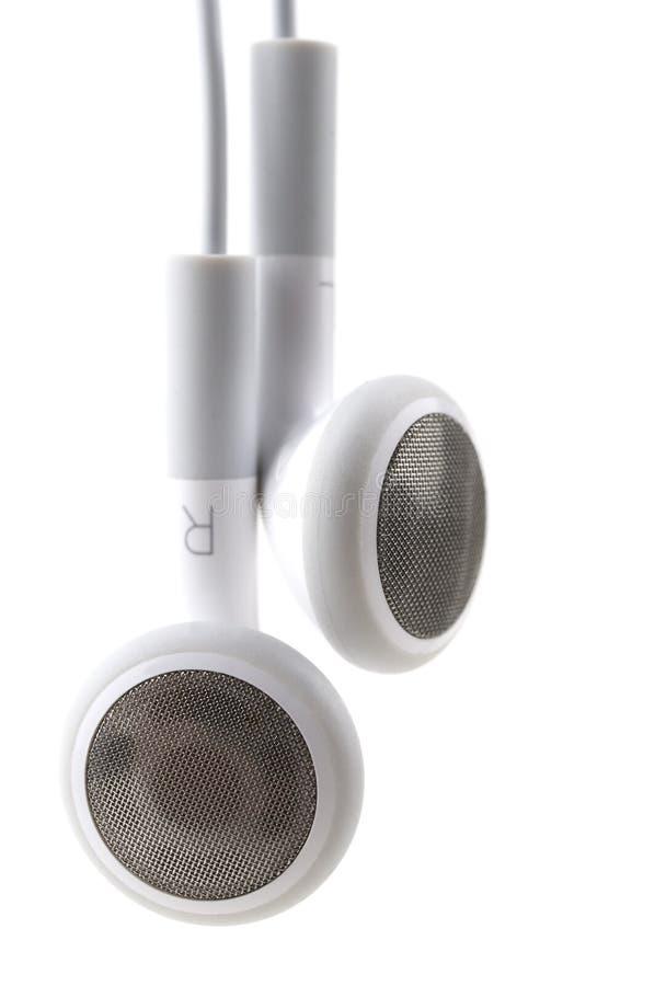auriculares del Oído-brote. fotografía de archivo libre de regalías