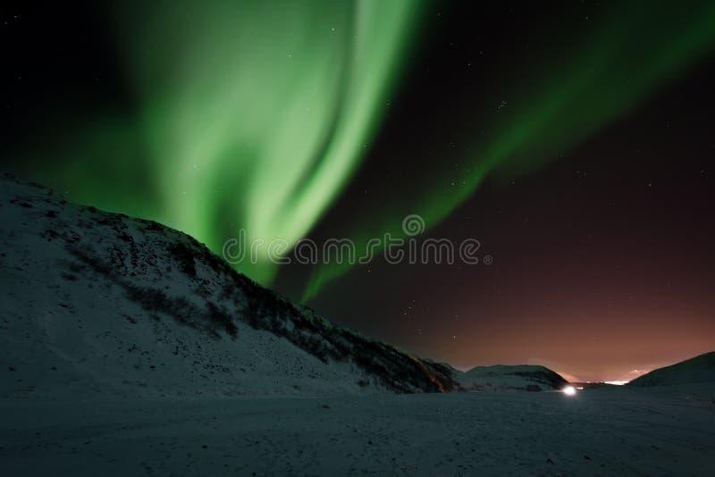 Aurora Borealis Free Public Domain Cc0 Image