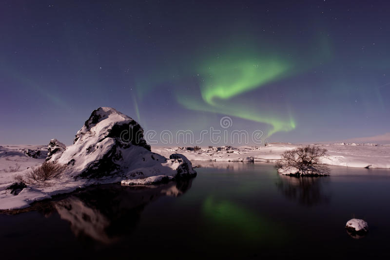 Aurora Borealis Photography Free Public Domain Cc0 Image