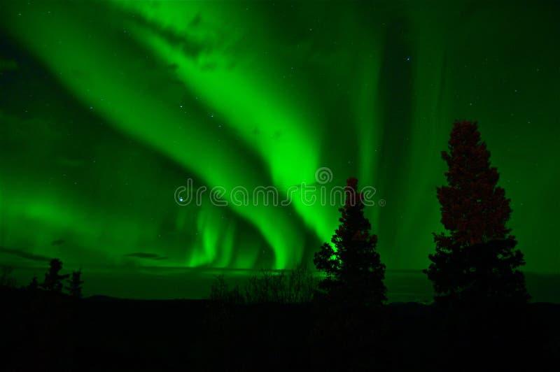 Aurora, Green, Nature, Atmosphere Free Public Domain Cc0 Image