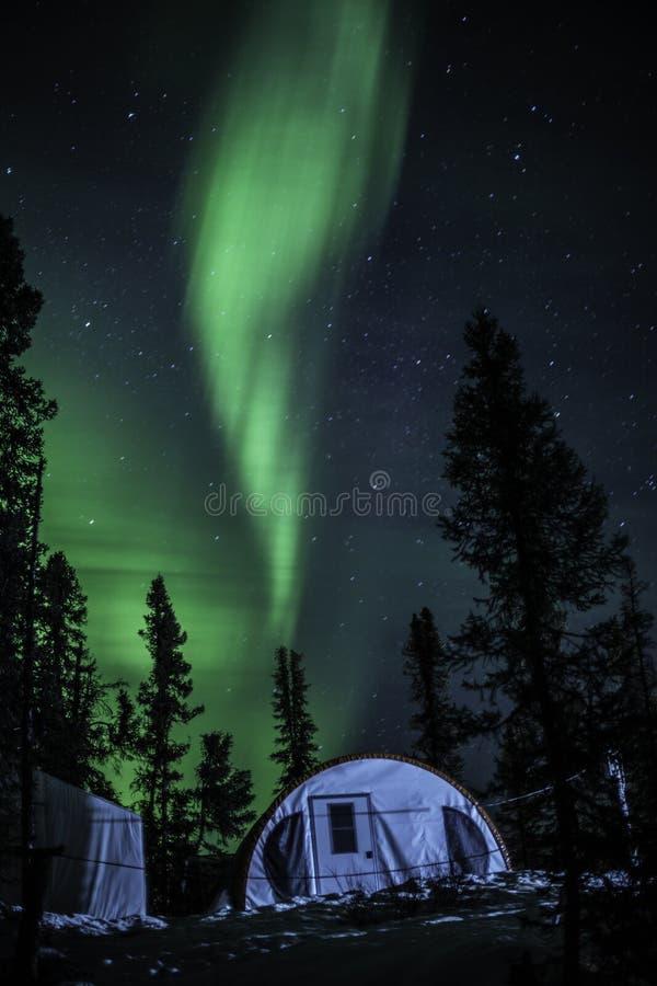 Free Aurora3 Stock Images - 56211054