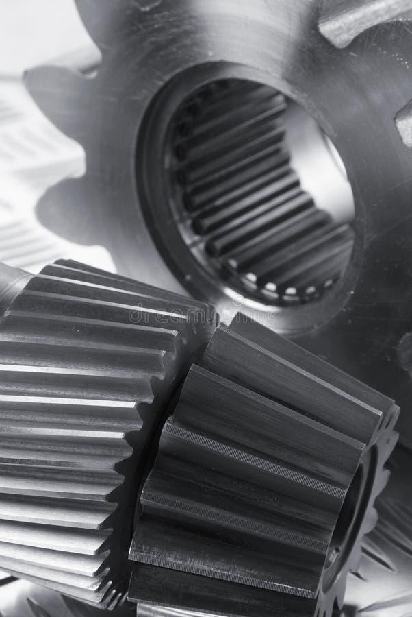 Aus rostfreiem Stahl Idee stockfotos