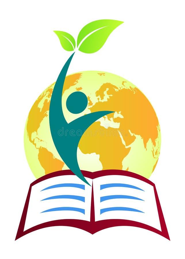 Ausbildungszeichen lizenzfreie abbildung