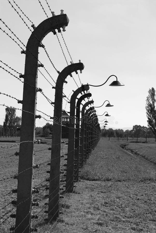 Free Auschwitz - Part BI Stock Images - 15823684