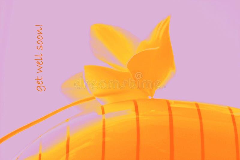 Ausdruck-abstrakter Hintergrund der Liebe vektor abbildung