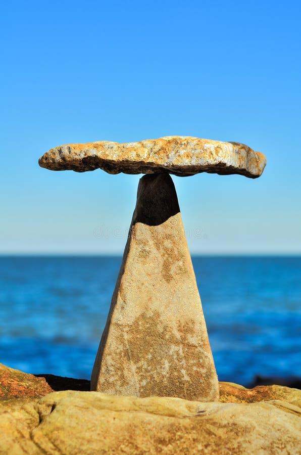ausgeglichen lizenzfreie stockfotografie