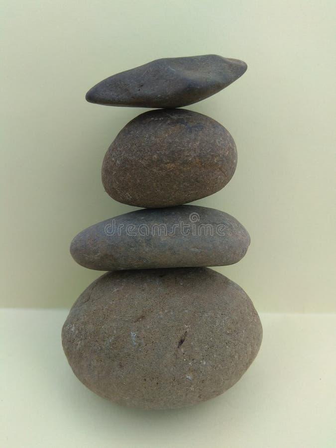ausgeglichen lizenzfreies stockfoto