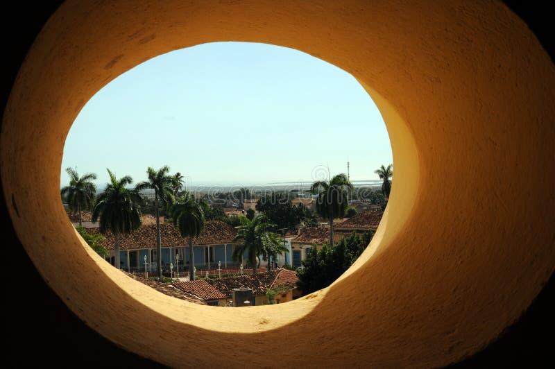 Ausgezeichnete tropische Stadt lizenzfreie stockfotografie