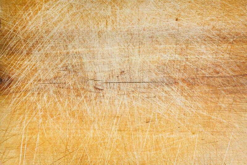 Ausschnittküchen-Schreibtischbrett lizenzfreies stockbild