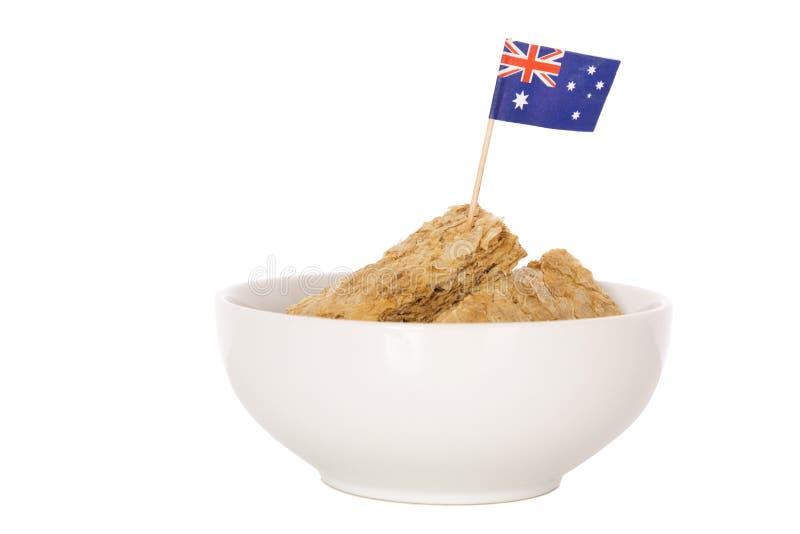 Aussie Breakfast Cereal photos stock