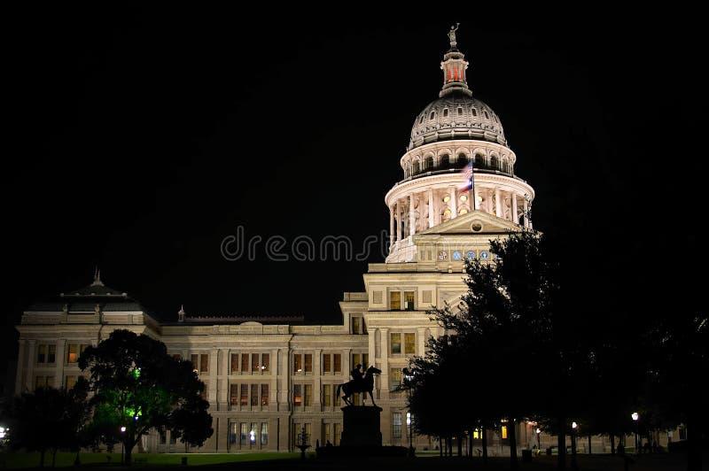 Austin photo stock