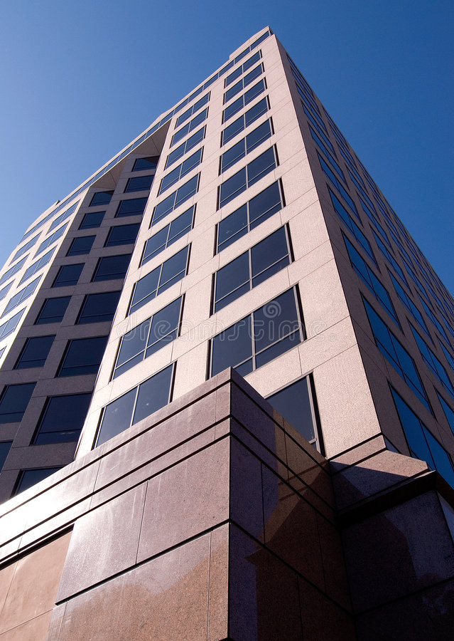 Austin Building stock photography