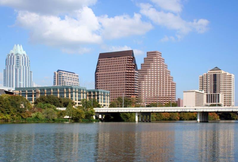 Austin céntrica, Tejas imágenes de archivo libres de regalías