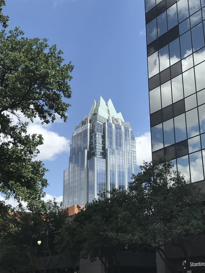 Austin il Texas immagini stock libere da diritti