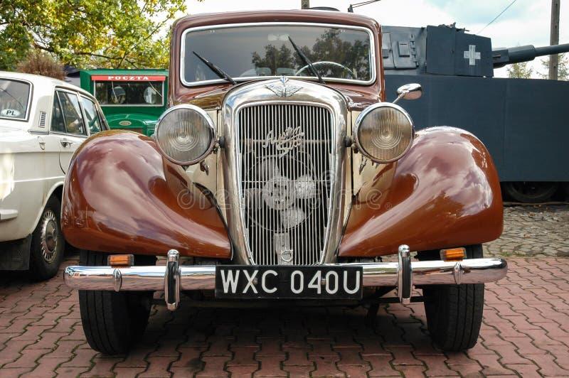 Austin Six Car foto de stock