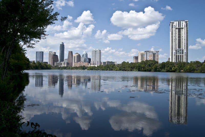 Austin, Texas stock foto's