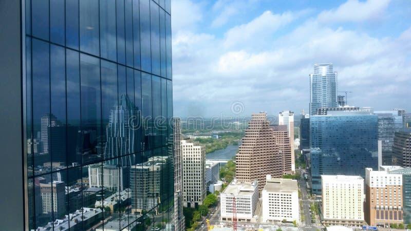 Austin Texas foto de stock