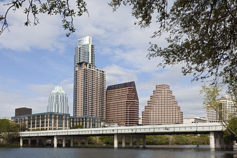 Austin, Texas royalty free stock images