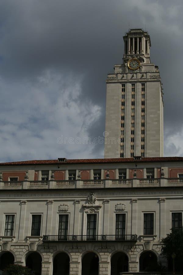 austin wieży uniwersytetu zdjęcia stock