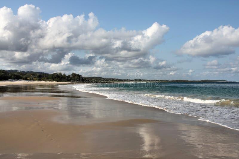 Austrália - Novo Gales do Sul foto de stock royalty free