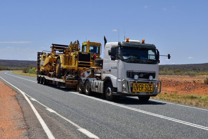 Austrália, transporte, indústria fotografia de stock