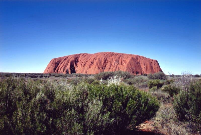 Australië royalty-vrije stock fotografie