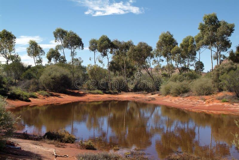 Australië, Noordelijk grondgebied stock foto's