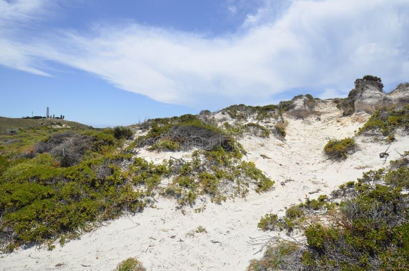 Australië, Rottnest-Eiland stock fotografie