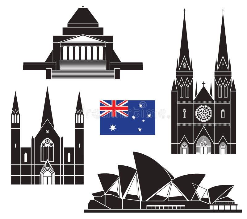 australia libre illustration