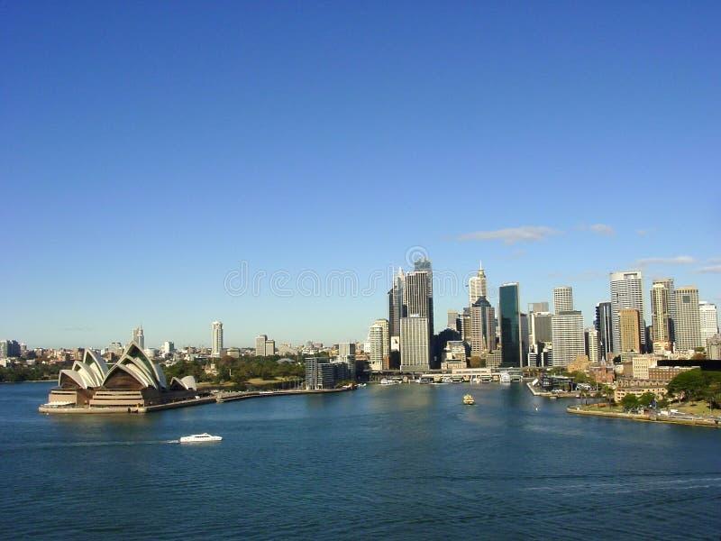 Download Australia stock photo. Image of harbor, buildings, australia - 890950