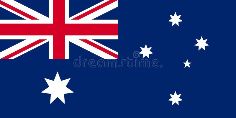 Australia ilustracji
