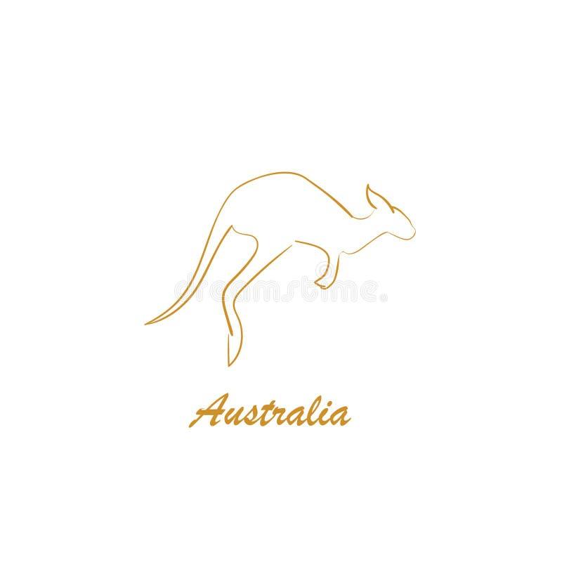 Australia concept stock photos
