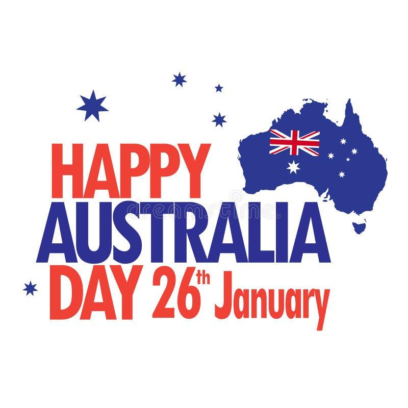 Download Australia Day Stock Vector - Image: 83774461