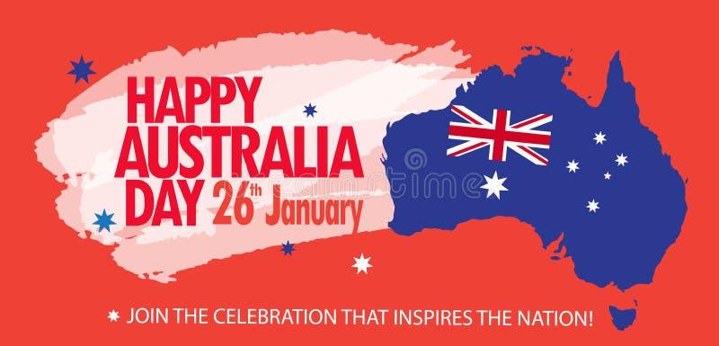 Download Australia Day Stock Vector - Image: 83774468