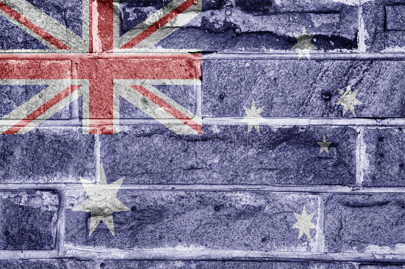 Download Australia flag stock image. Image of surface, abstract - 20563505