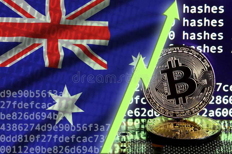 is cryptocurrency mining legal in australia