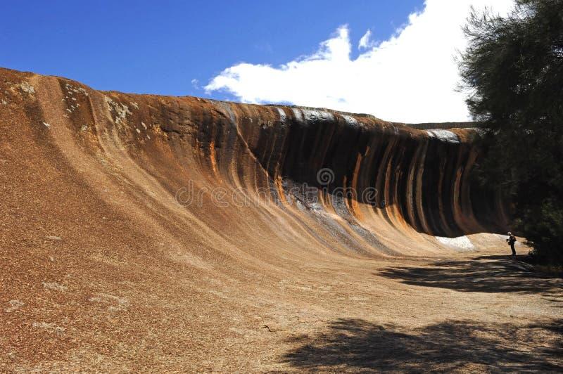 Download Australia Hyden rock stock photo. Image of famous, visit - 7466310