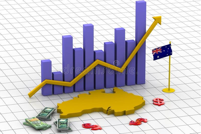 Australia Map 785.Australia Currency Stock Illustrations 785 Australia Currency