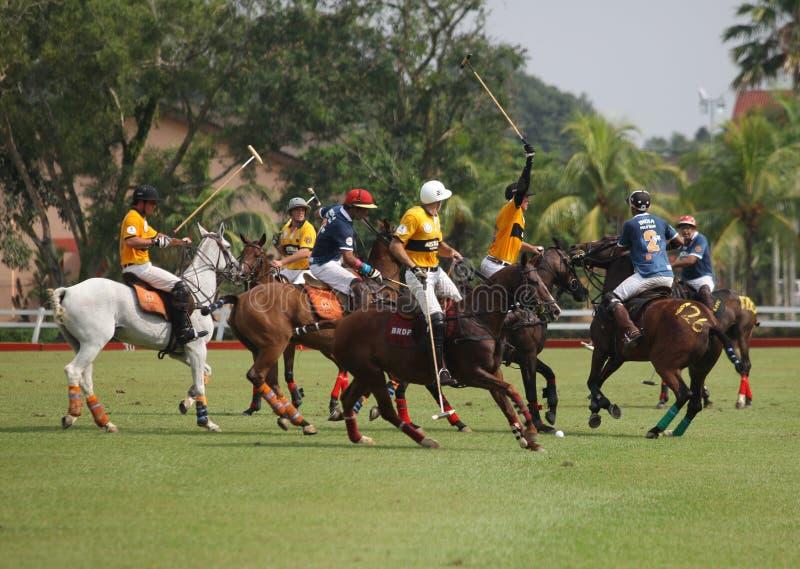 Download Australia Polo Vs India Polo Editorial Stock Image - Image of feet, helmet: 19904399