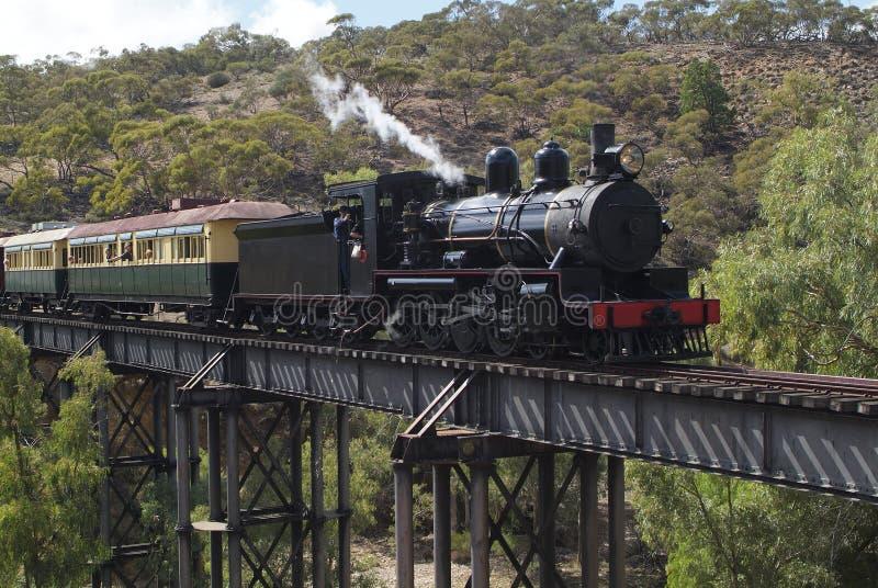 Australia, Railway stock image