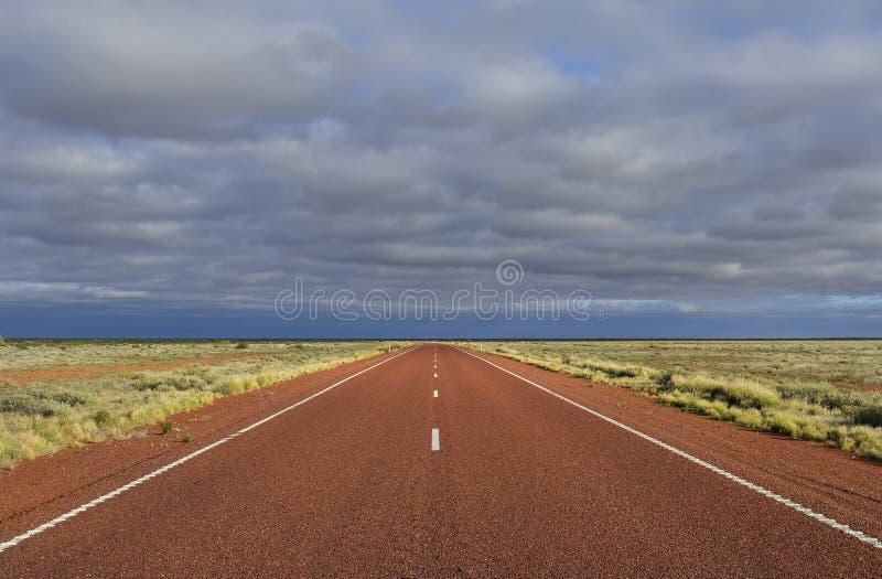 Australia, South Australia, Highway stock photos