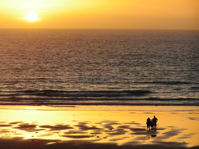 Download Australia Sunset stock photo. Image of tropics, touristy - 13032350