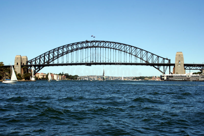 Download Australia Sydney Harbour Bridg Stock Photo - Image: 1912794