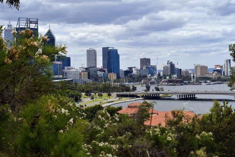 Australia, WA, Perth foto de archivo