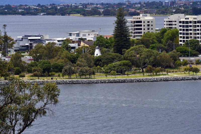 Australia, WA, Perth royalty free stock photos