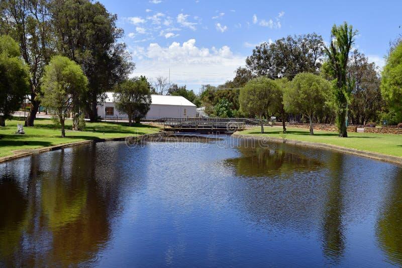 Australia, Western Australia, Gingin Village royalty free stock photography