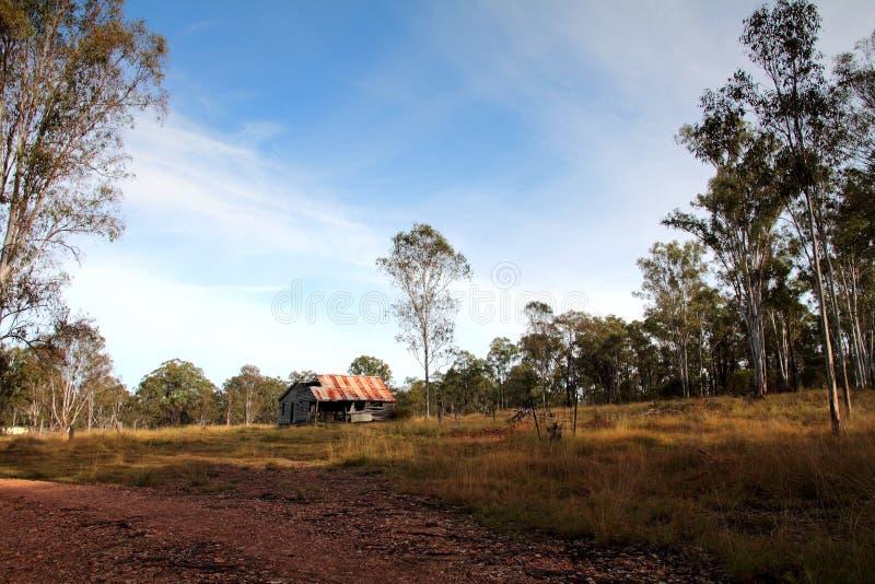 australia wiejski obrazy royalty free